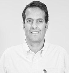 Foto do administrador e empresário Rafael Andrade Lopes - sócio da incorporadora em Londrina