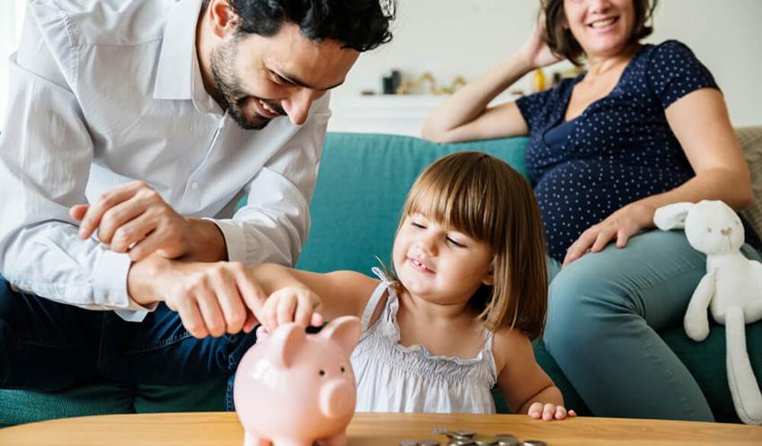 Ilustração sobre as dicas como financiar terreno para investir