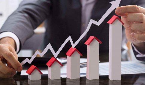 Imagem sobre o mercado imobiliário 2021 investir